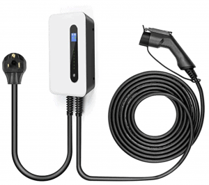 LEFANEZ home electric vehicle car charger home install guide