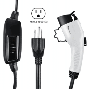 Lectron level 1 home car charger install review