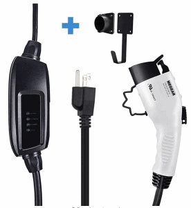 Megear level 1 car charger review home install guide