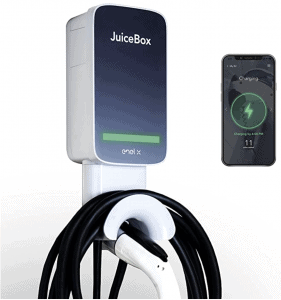juicebox home electric car charger install home charger guide